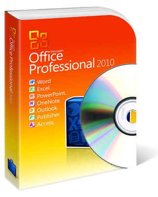 Cina Original Office 2013 Pro 64 Bit, Versi Akhir Profesional Office Professional Plus 2013 pabrik
