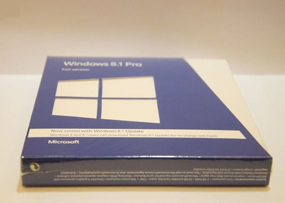 32/64 Bit Win 8.1 Pro Pack Kotak Ritel, Windows 8.1 Kode Produk Kunci
