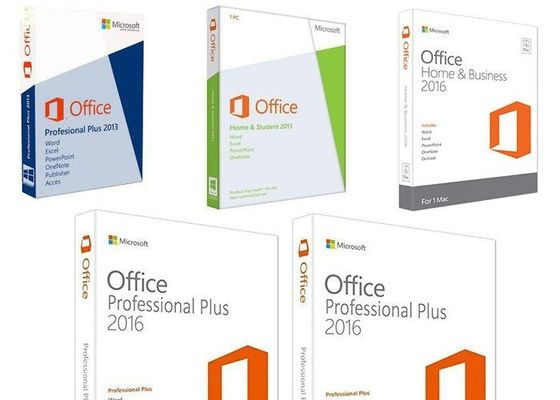 Bahasa Pilihan Microsoft Office 2013 Professional Software Full Version