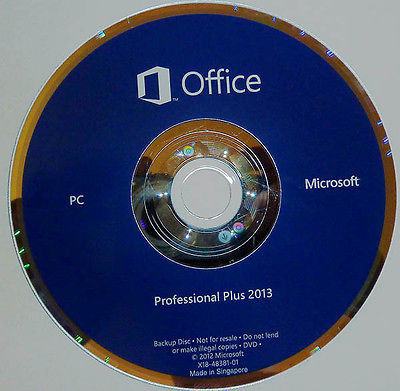 Cina Online Activation Office Professional 2013 Product Key Card, MS Office Pro Plus 2013 pabrik