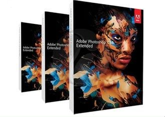 Cina Genuine Adobe Photoshop Cs6 Extended Product Operating System Language Pack pabrik