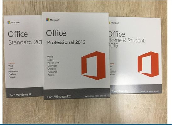 Multi Language Software Key Code / Office 2016 Versi Ritel Profesional